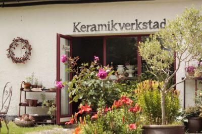 Maria Ekberg Keramikverkstad
